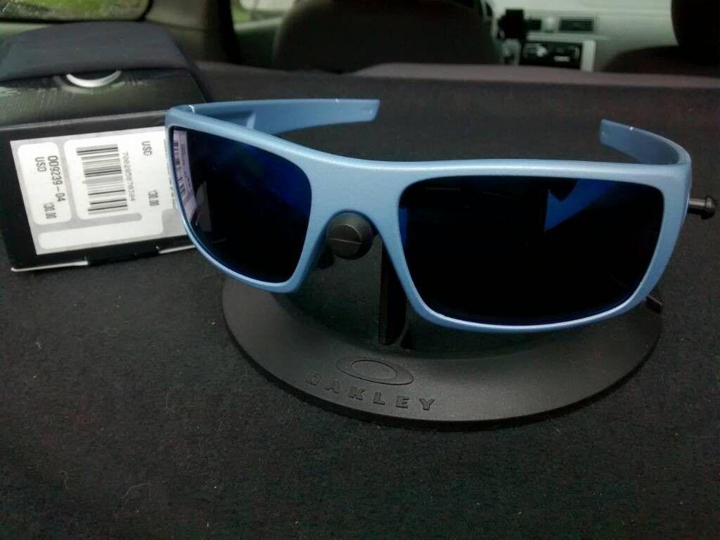 Crankshaft Light Blue Metallic Cerakote - uploadfromtaptalk1406924212813.jpg