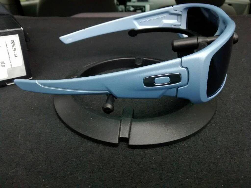 Crankshaft Light Blue Metallic Cerakote - uploadfromtaptalk1406924220814.jpg