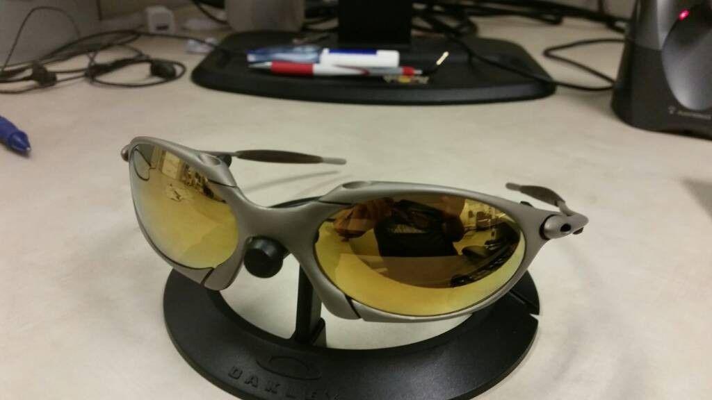 My R1 Custom Cut Lens.... - uploadfromtaptalk1407276615272.jpg