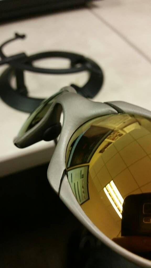 My R1 Custom Cut Lens.... - uploadfromtaptalk1407276624832.jpg