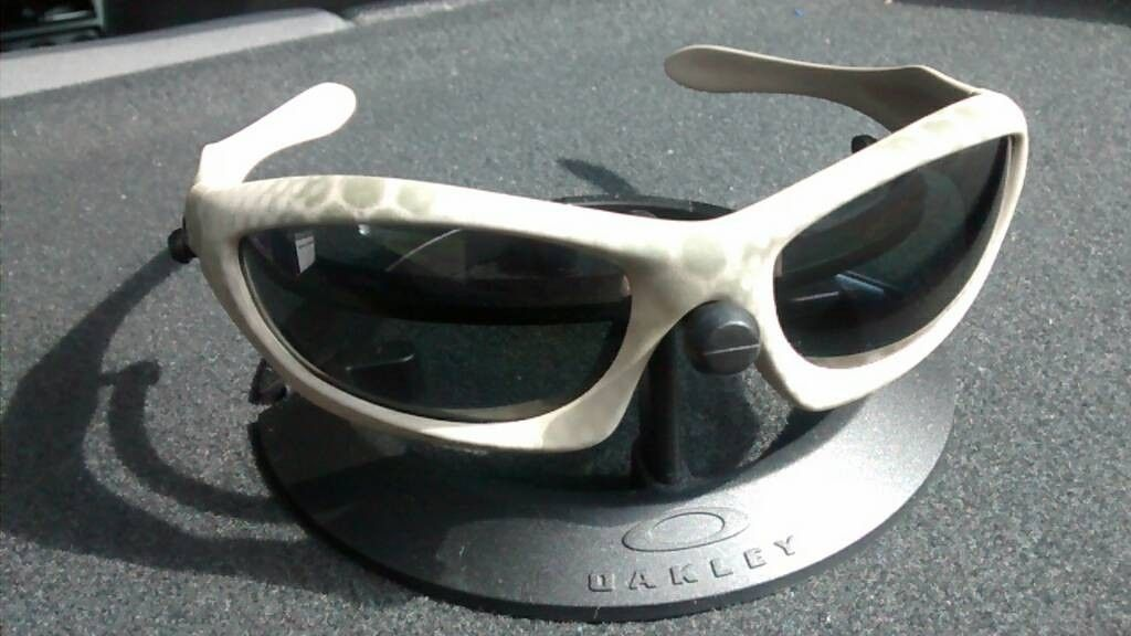 Oakley Monster Dog Ultrablend..ish Cerakote - uploadfromtaptalk1410895282983.jpg