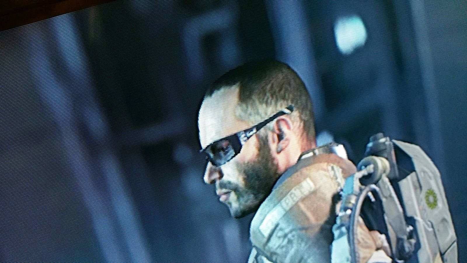 Oakley Made It Into The New Call Of Duty A Game - uploadfromtaptalk1415211319159.jpg