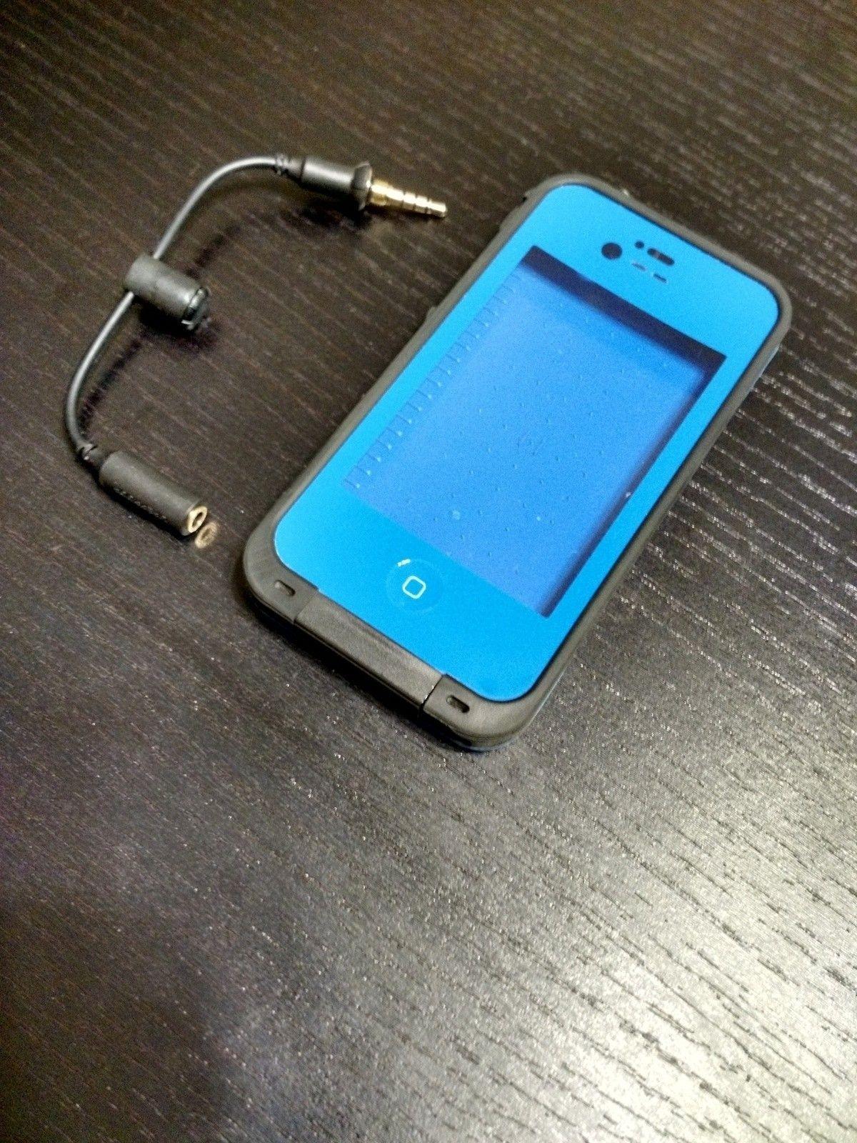 Oakley watch soft case and 2 iphone 4/4s case - uploadfromtaptalk1416110437753.jpg