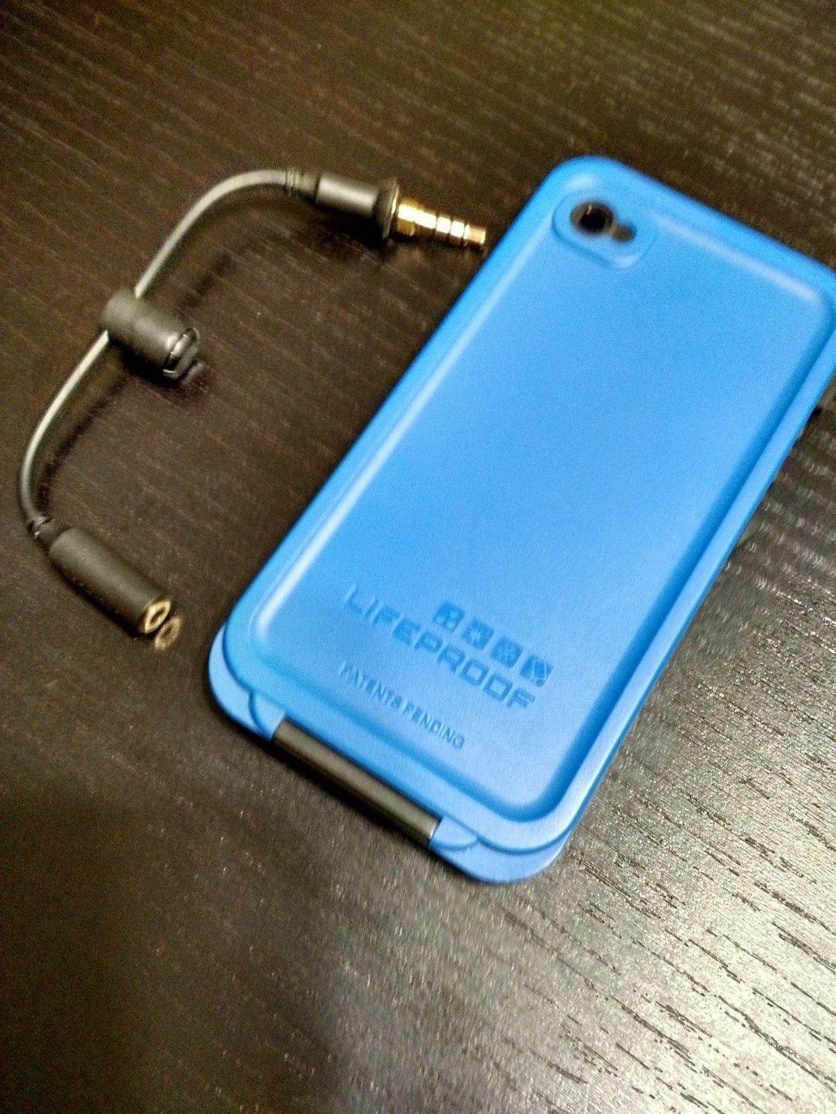 Oakley watch soft case and 2 iphone 4/4s case - uploadfromtaptalk1416110451278.jpg