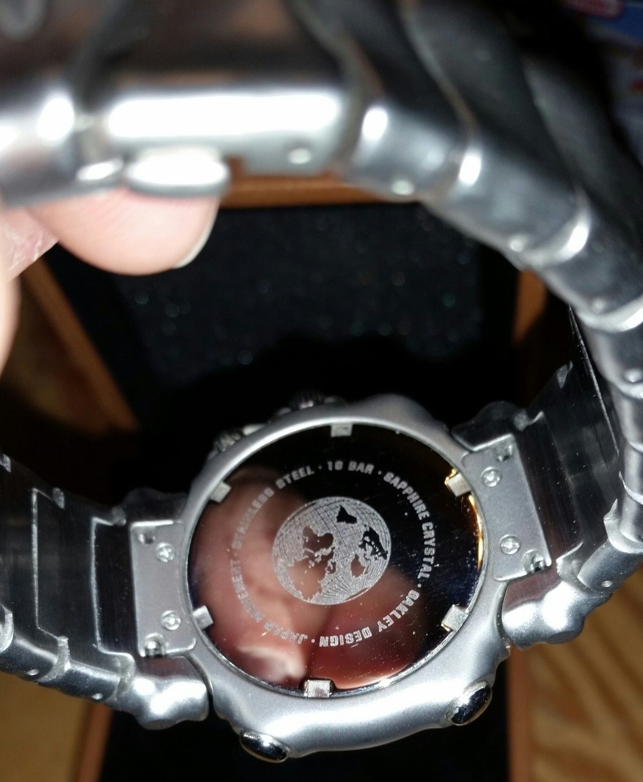 GMT Silver with Blue Face - uploadfromtaptalk1416890246937.jpg