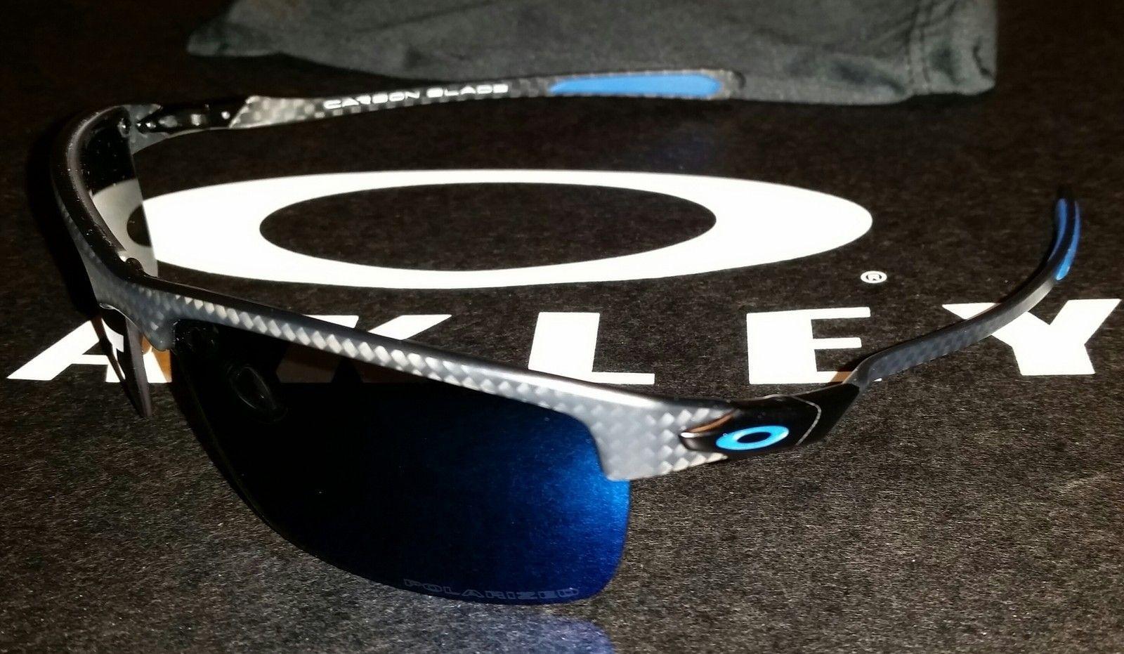 LNIB Carbon Blade Matte black Ice - uploadfromtaptalk1418601318298.jpg