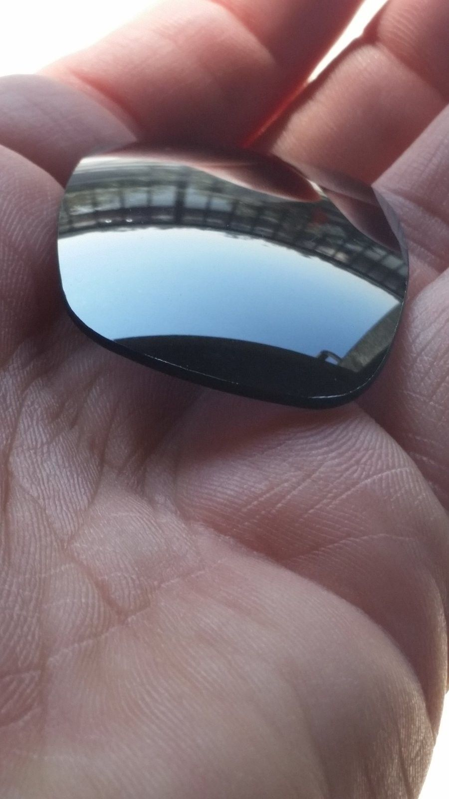 Oakley Ducati and Black iridiumJuliet lenses - uploadfromtaptalk1420652123898.jpg
