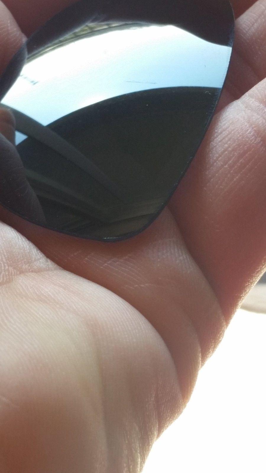 Oakley Ducati and Black iridiumJuliet lenses - uploadfromtaptalk1420652157398.jpg