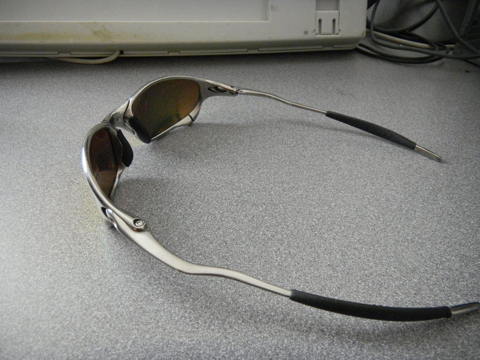 XX 24k and polished fire polarized Juliet - uploadfromtaptalk1420885769297.jpeg