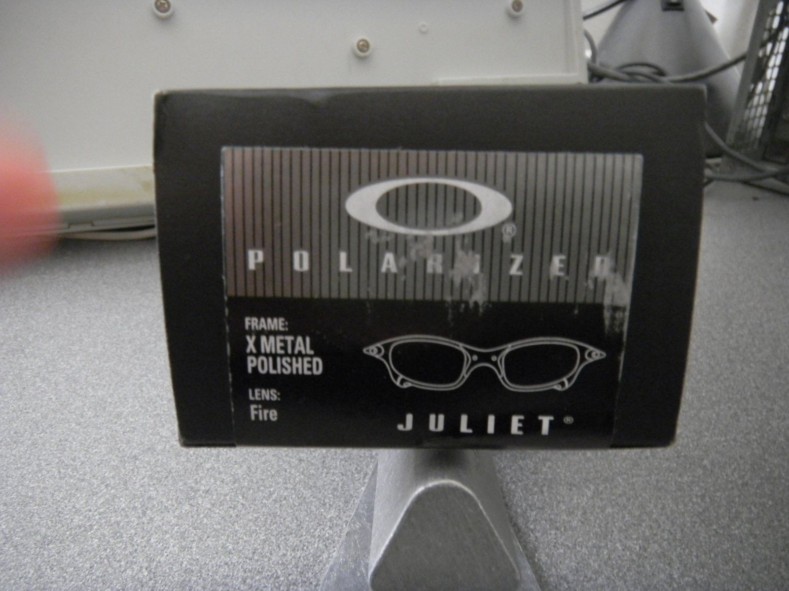 XX 24k and polished fire polarized Juliet - uploadfromtaptalk1420885772309.jpeg