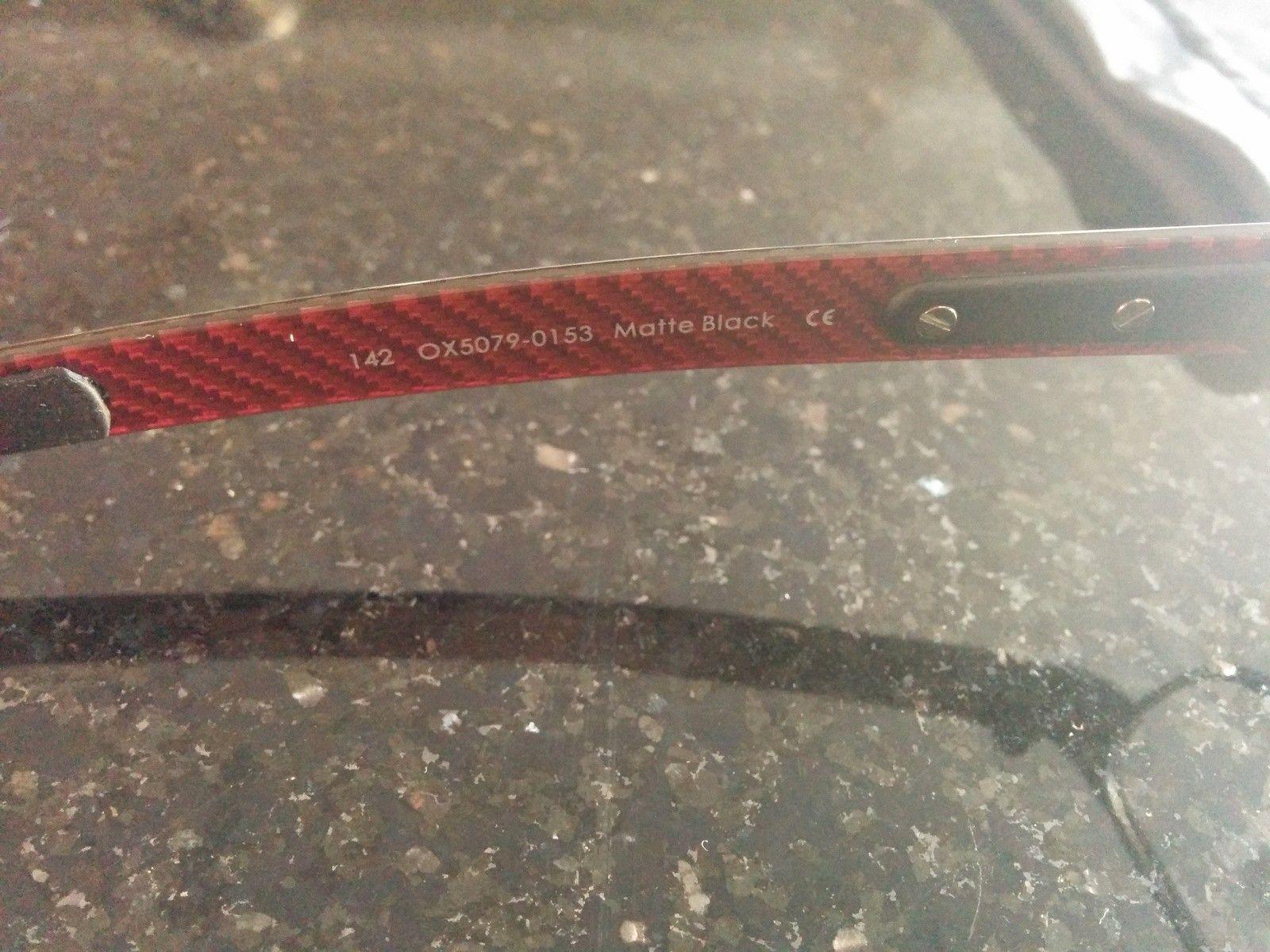 Oakley Carbon Plate Authenticity - uploadfromtaptalk1422031729817.jpg