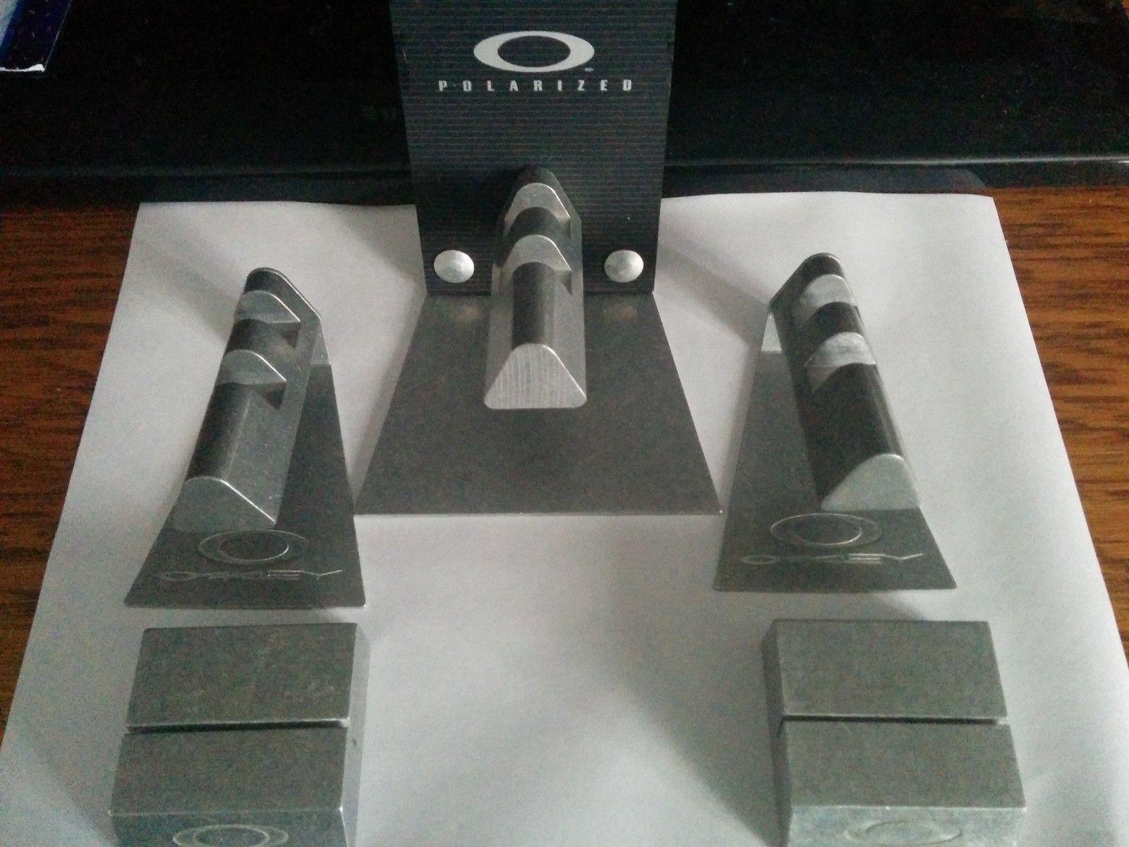 Display set, X- Metal stands and card holders - uploadfromtaptalk1423682500132.jpg
