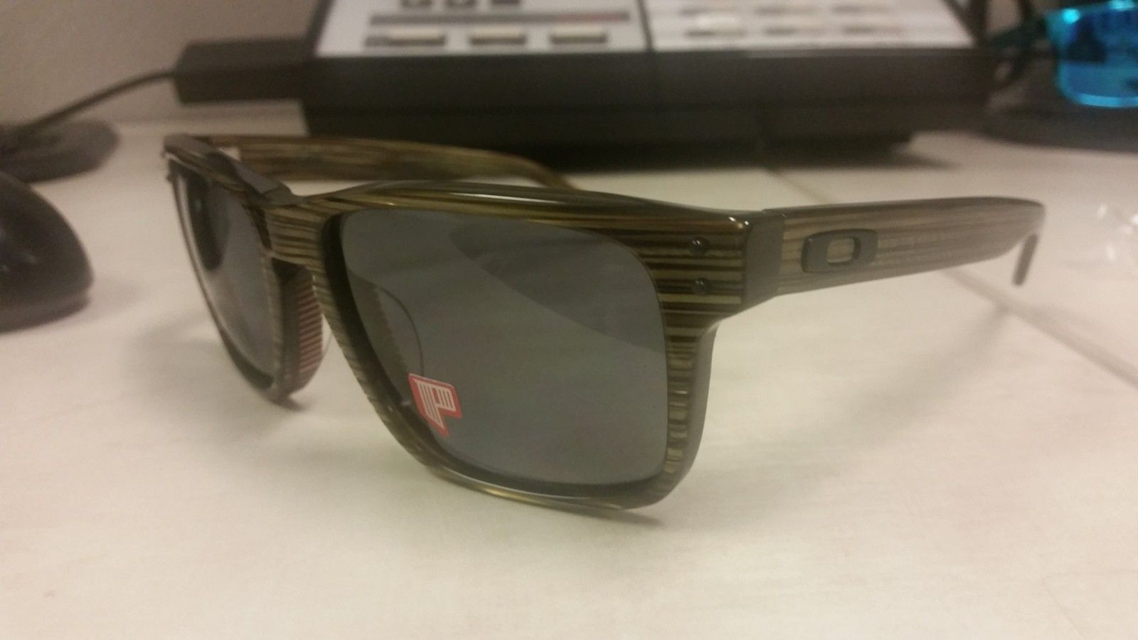 Brand new holbrook LX polarized - uploadfromtaptalk1424879949789.jpg