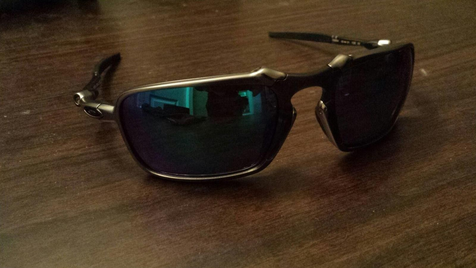 Mint condition Badman Sapphire polarized $350 - uploadfromtaptalk1425868578073.jpg