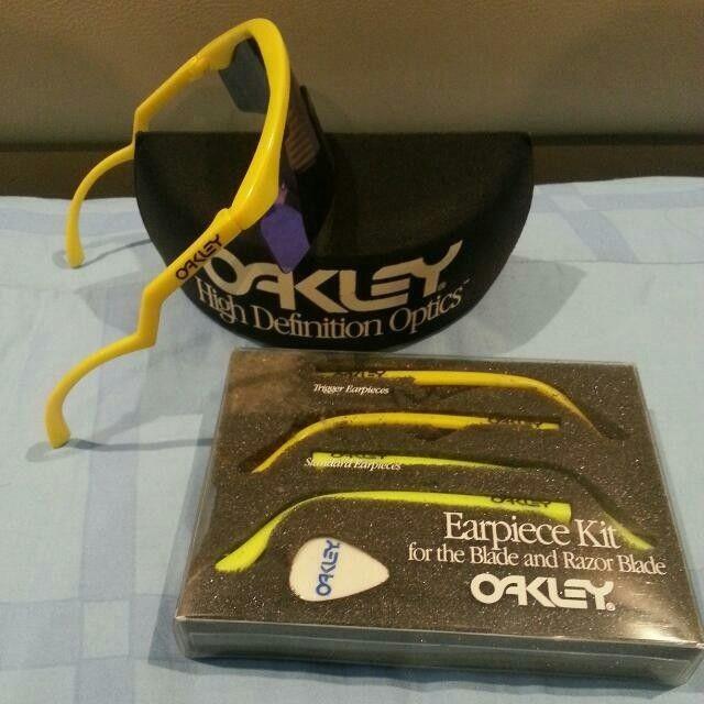 Oakley eyeshades and razorblades - uploadfromtaptalk1425939910748.jpg