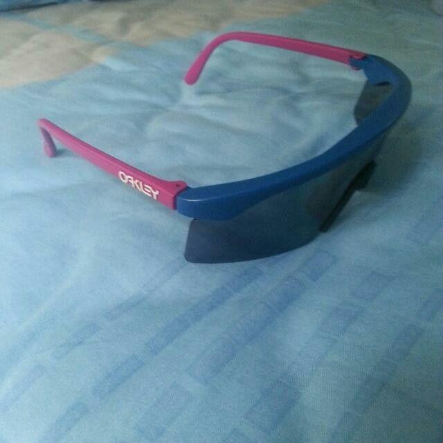 Oakley eyeshades and razorblades - uploadfromtaptalk1425939956882.jpg