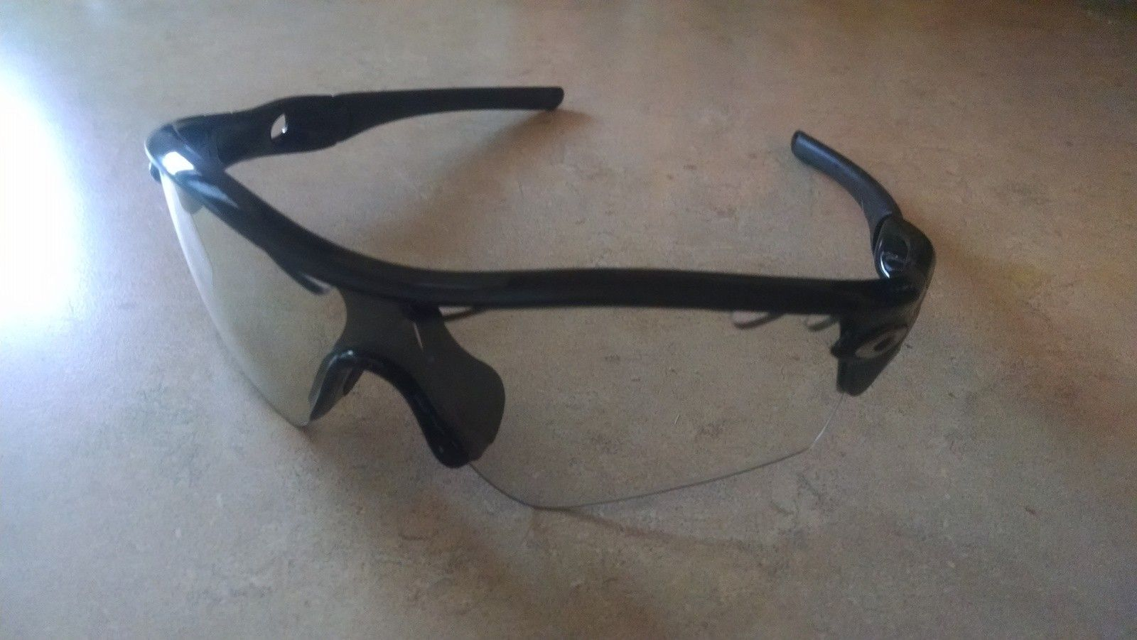 Photochromic Radar Path lenses - vented - uploadfromtaptalk1426382820325.jpg
