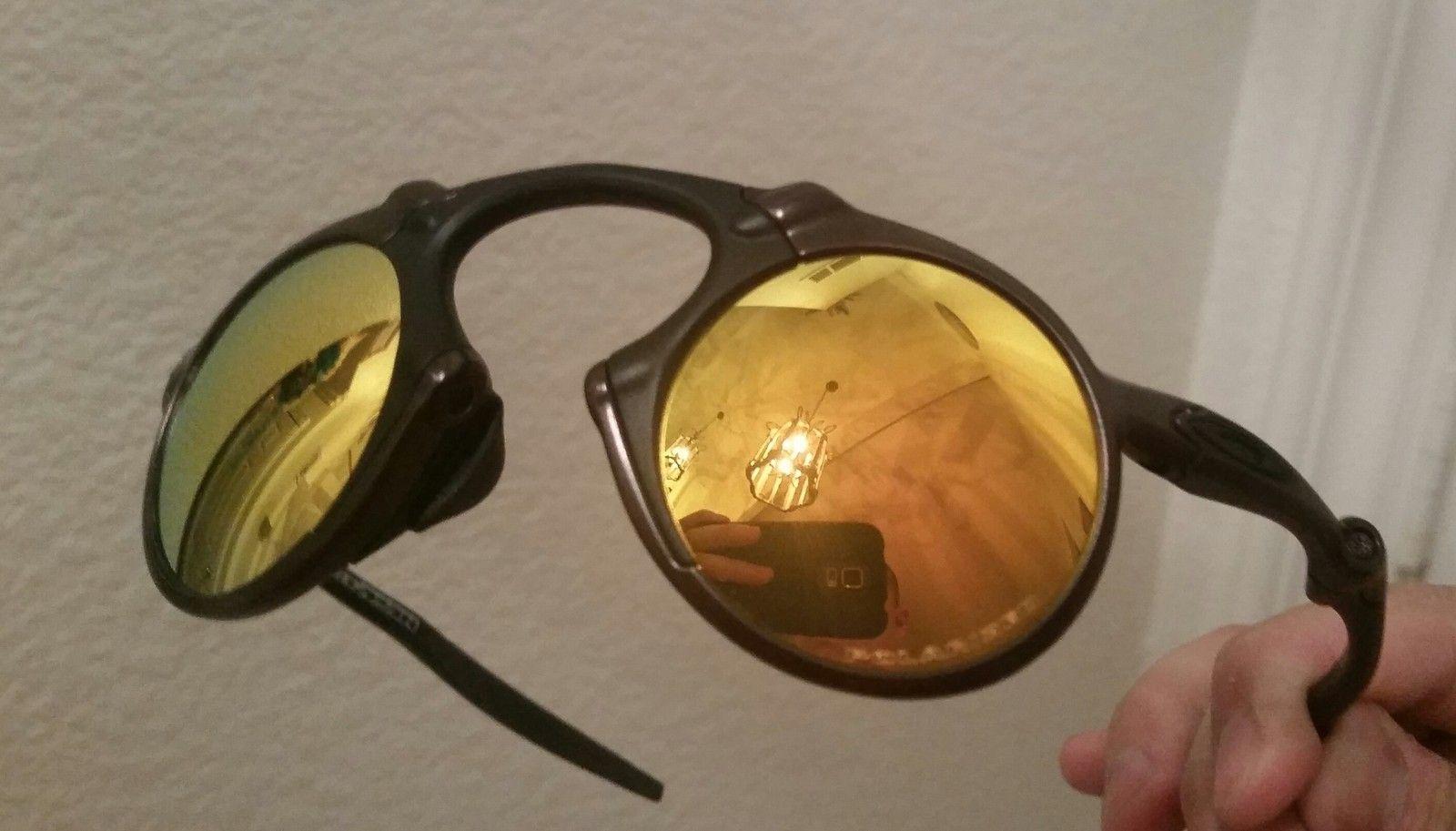 Madman pewter color frame with fire lens - uploadfromtaptalk1426733255877.jpg