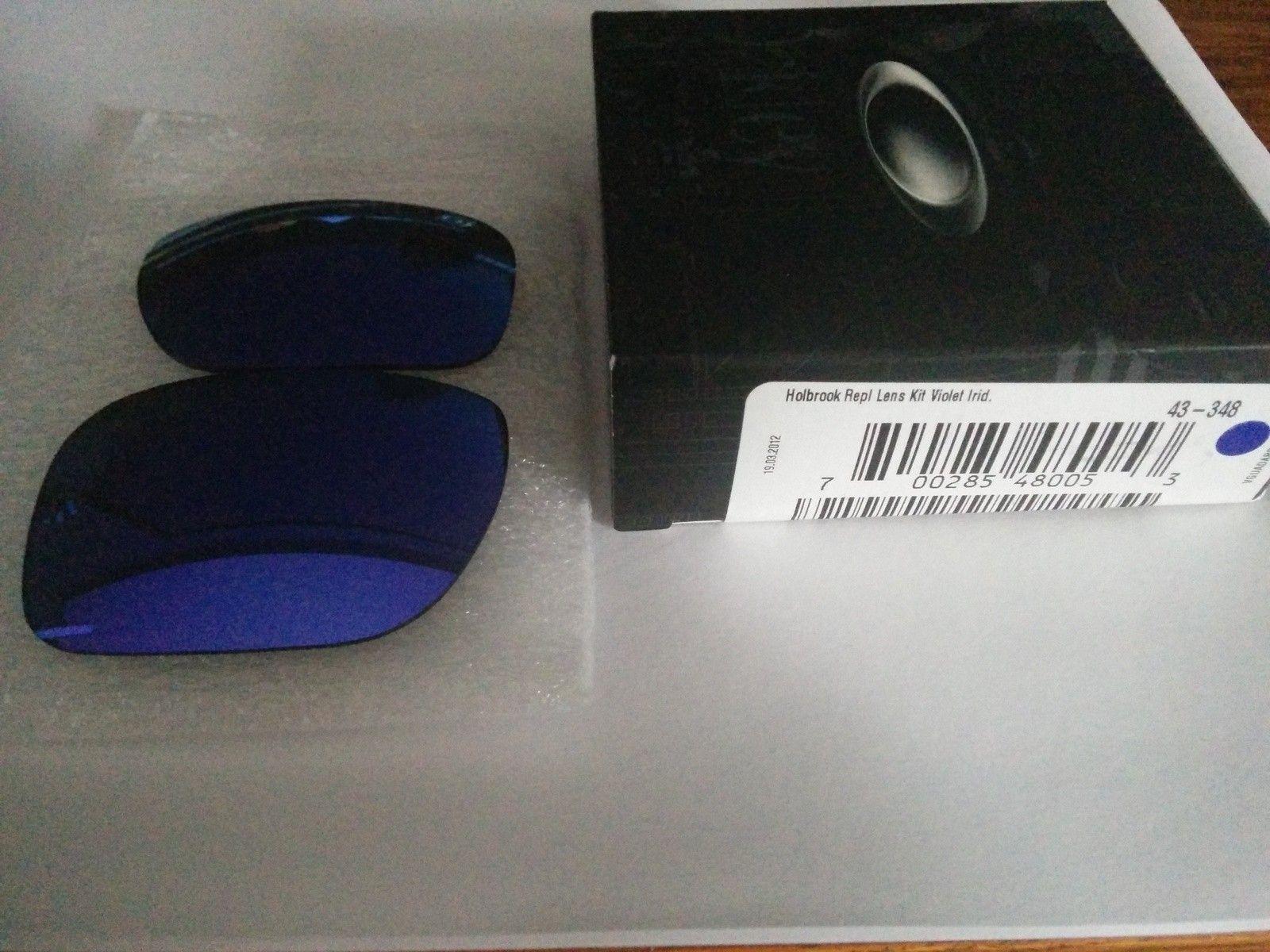 Holbrook lenses Violet Iridium $45 - uploadfromtaptalk1427398634825.jpg