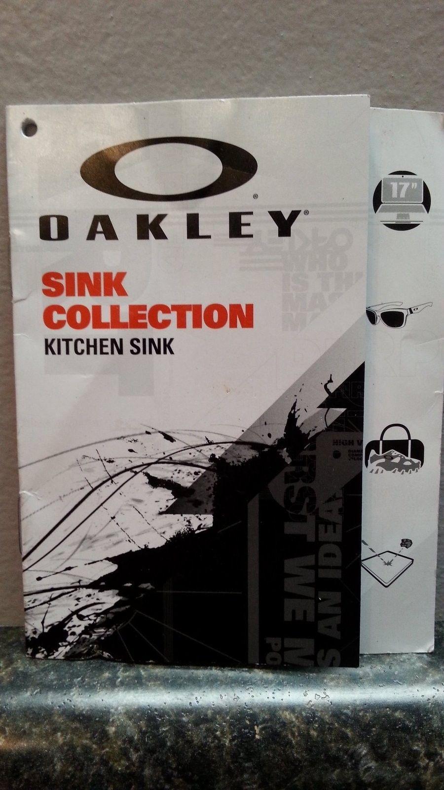 Oakley Kitchen Sink FS - uploadfromtaptalk1427411326940.jpg