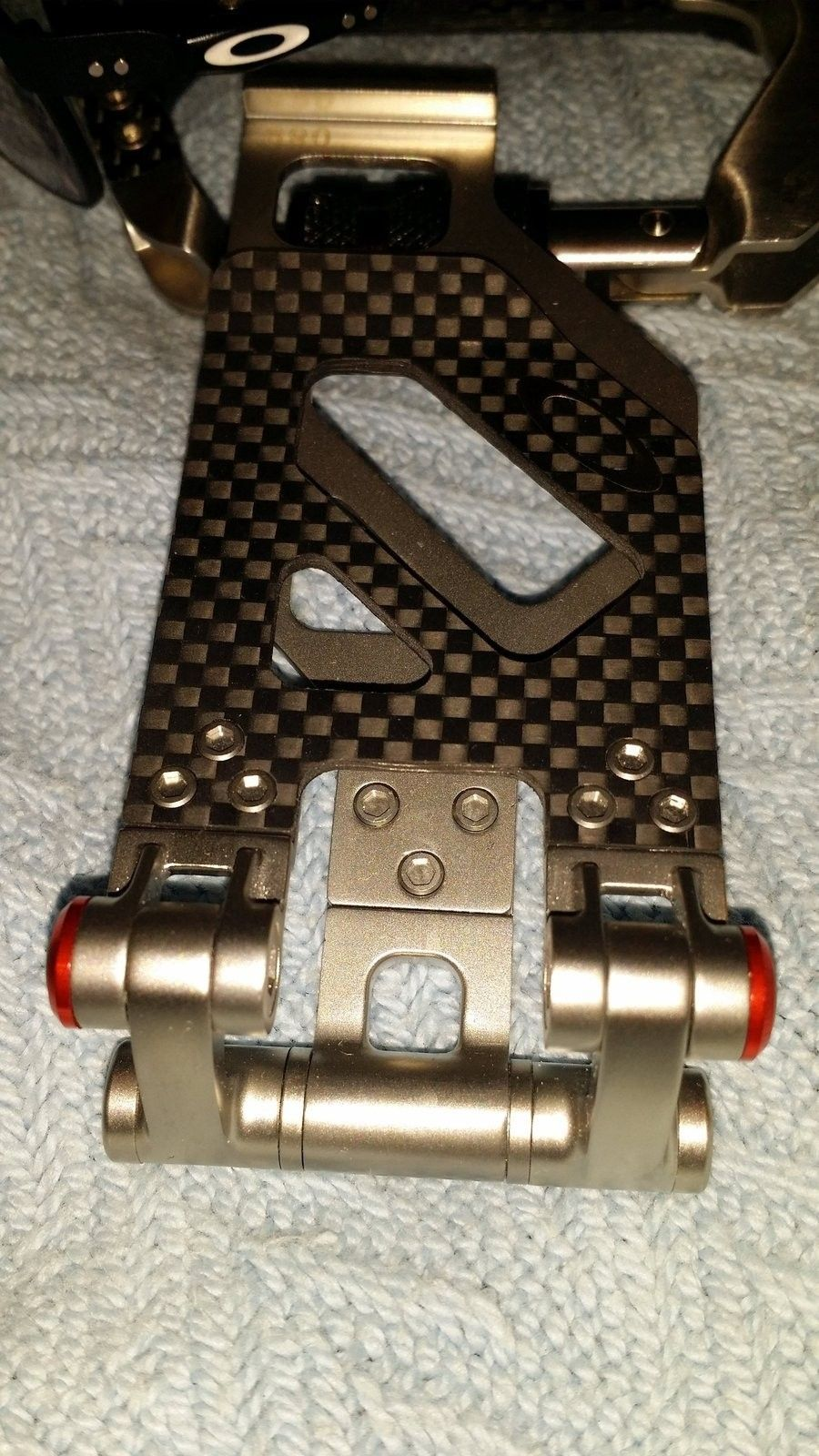 New carbon fiber clip - uploadfromtaptalk1432443066980.jpg