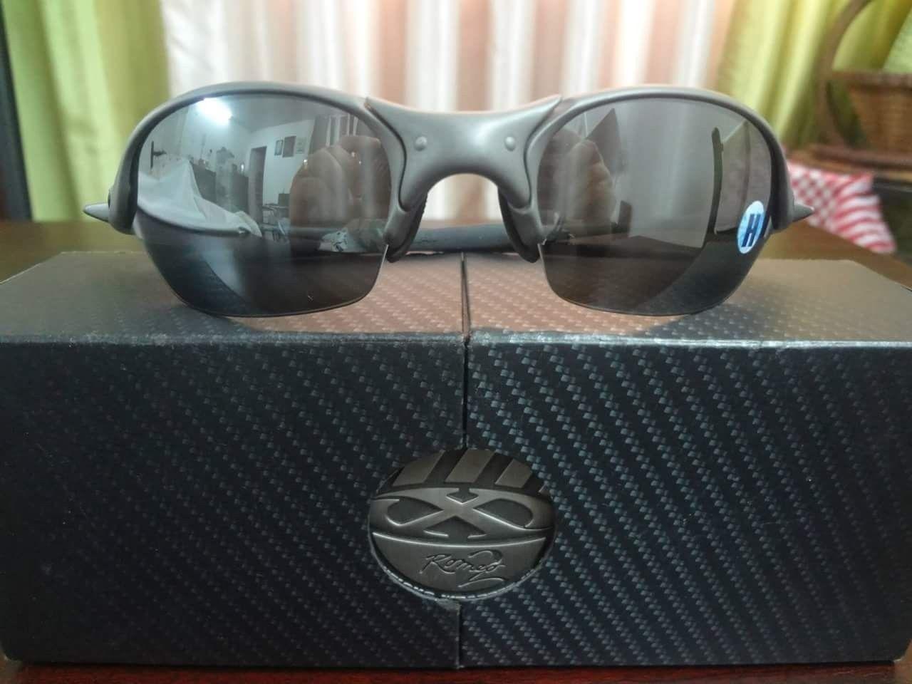 Oakley Romeo 2 - uploadfromtaptalk1436106542569.jpg