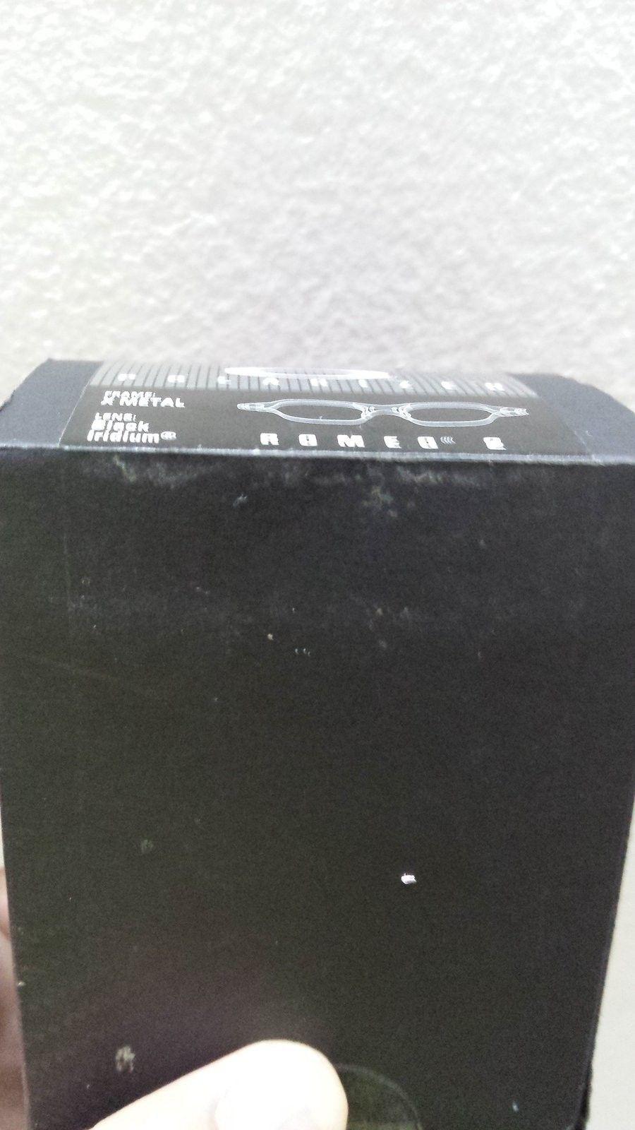 Oakley Romeo 2 - uploadfromtaptalk1436153361964.jpg