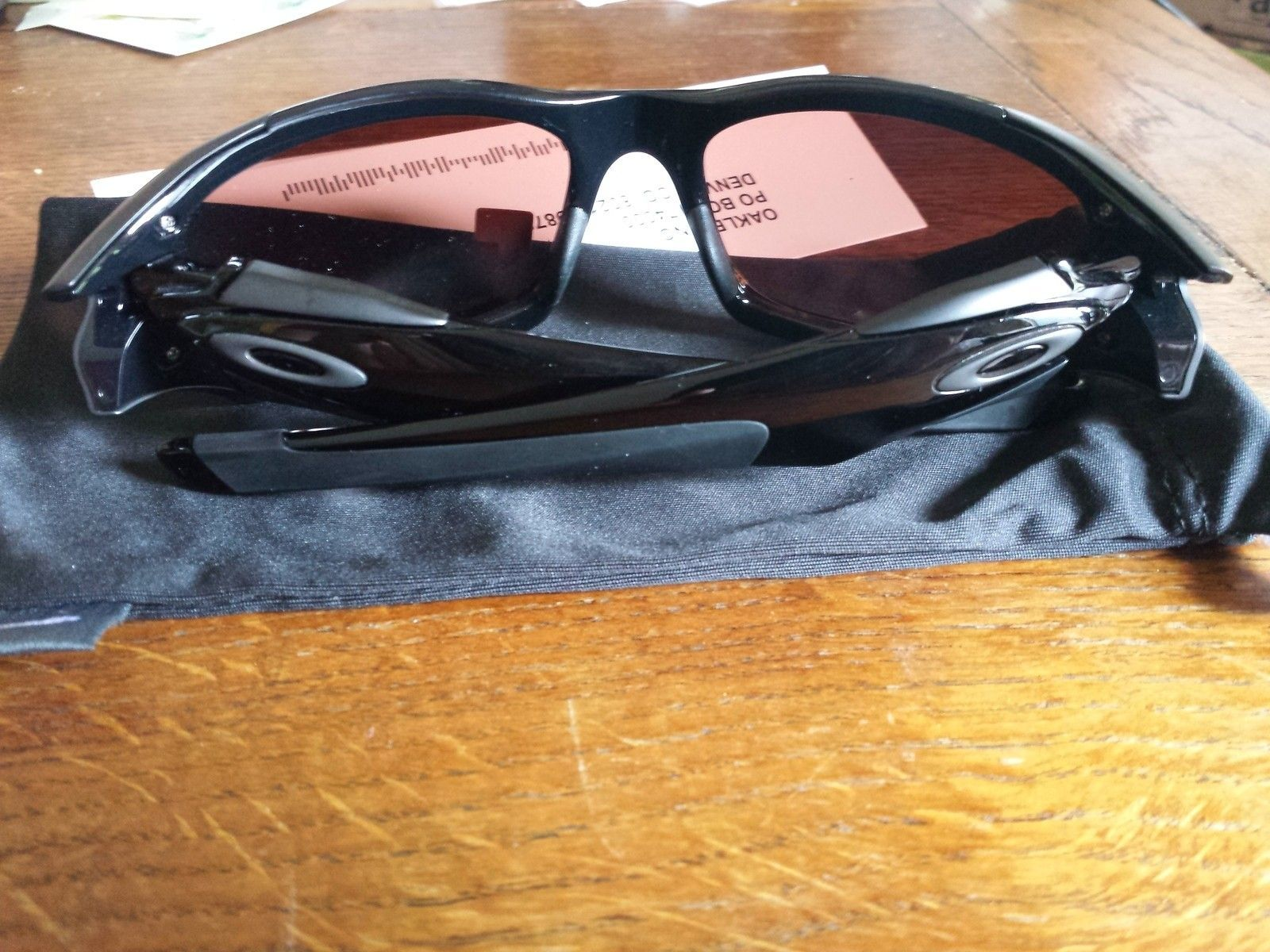 BNIB Pit Boss 2, polished black - uploadfromtaptalk1436373886891.jpg