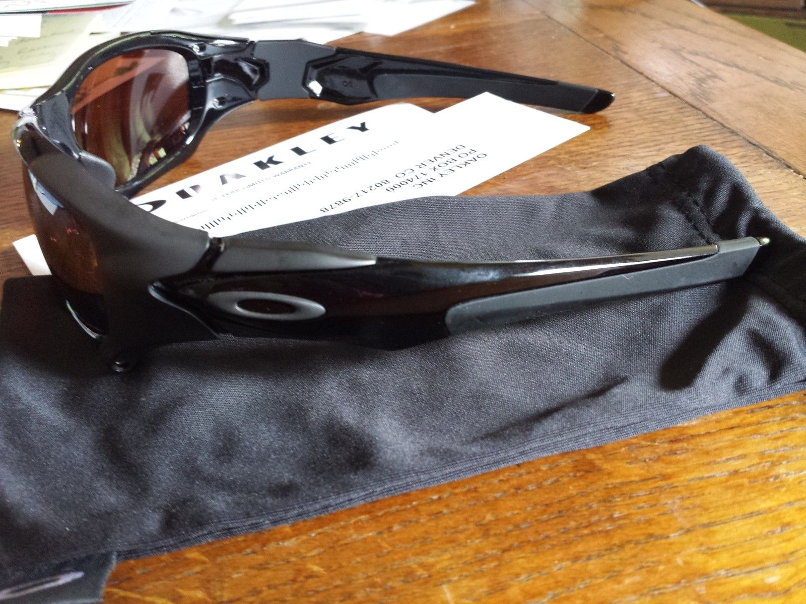 BNIB Pit Boss 2, polished black - uploadfromtaptalk1436373899325.jpg