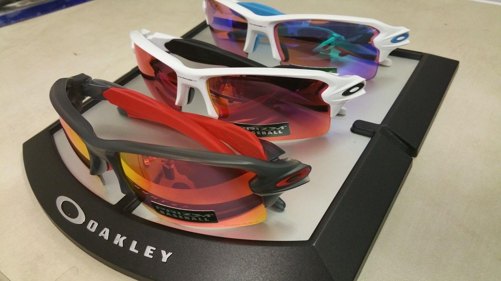 A few Prizm flak jacket 2.0 glasses for sale. - uploadfromtaptalk1438026308906.jpg
