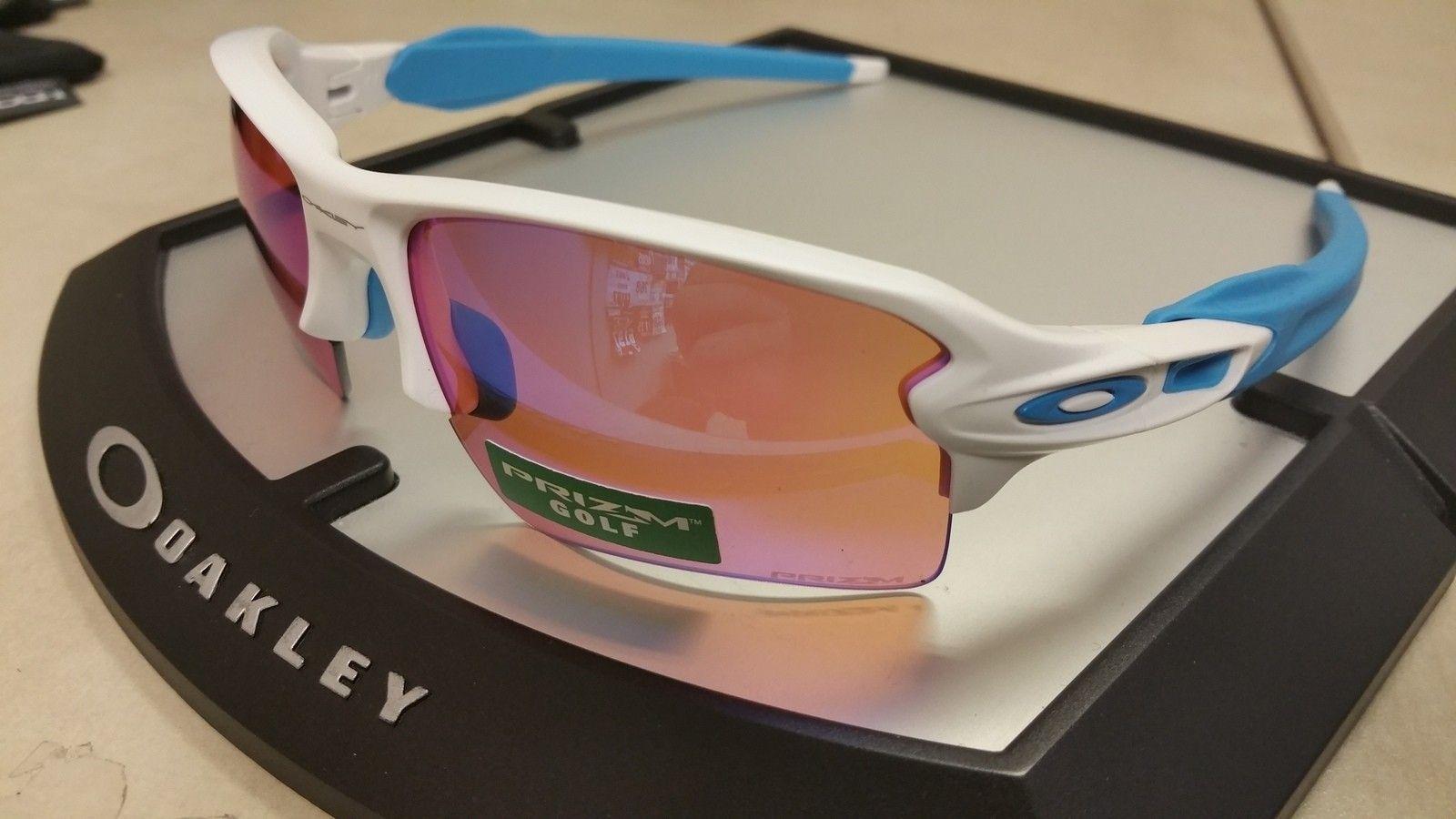 A few Prizm flak jacket 2.0 glasses for sale. - uploadfromtaptalk1438097075775.jpg