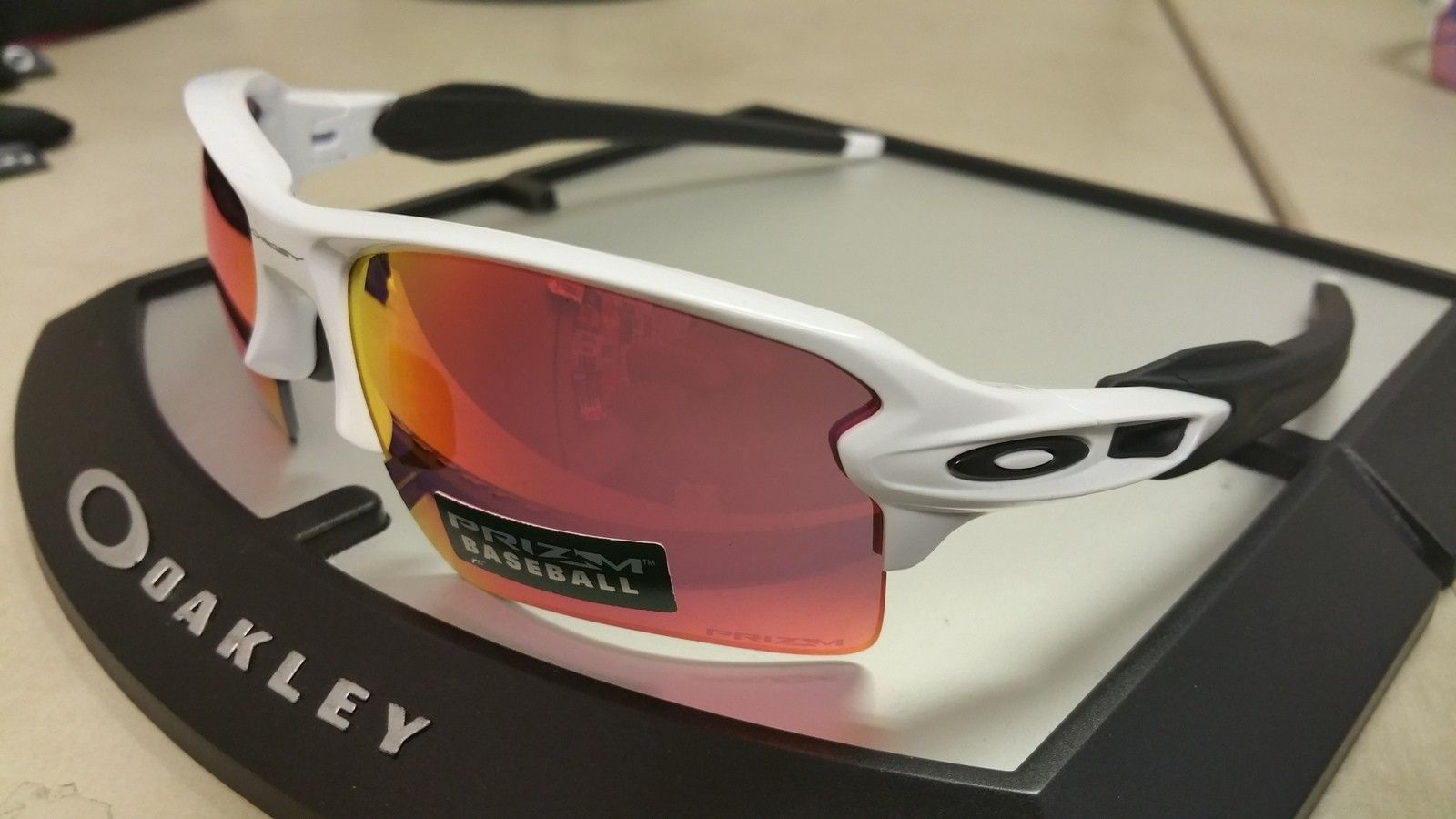 A few Prizm flak jacket 2.0 glasses for sale. - uploadfromtaptalk1438097082833.jpg