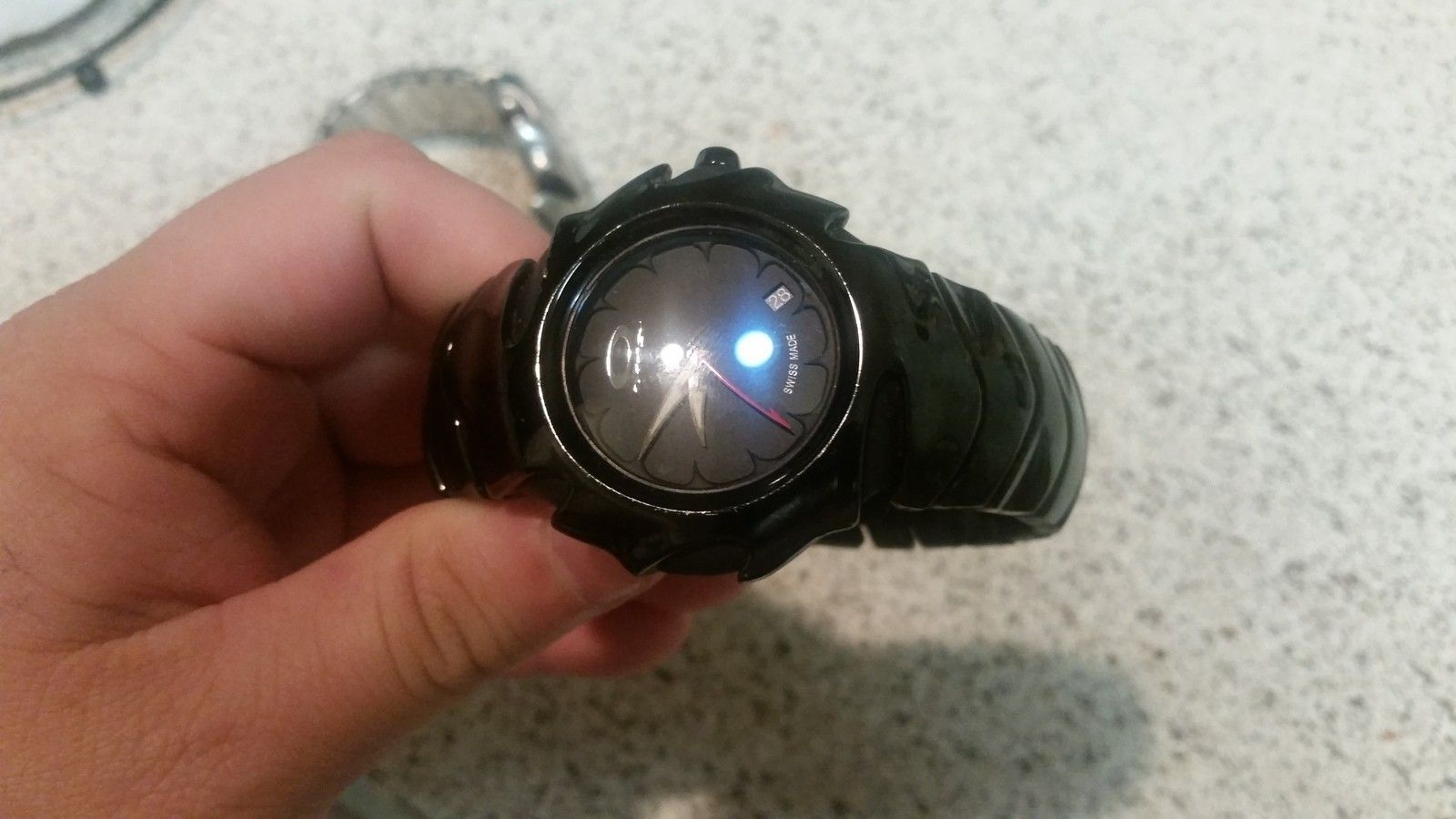 Oakley blade watches - uploadfromtaptalk1439676321807.jpg
