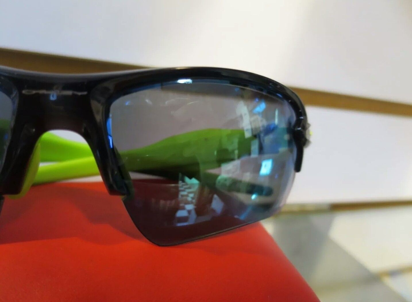 Flak 2.0 Polarized (PRICE DROP) $87 - uploadfromtaptalk1441933122919.jpg