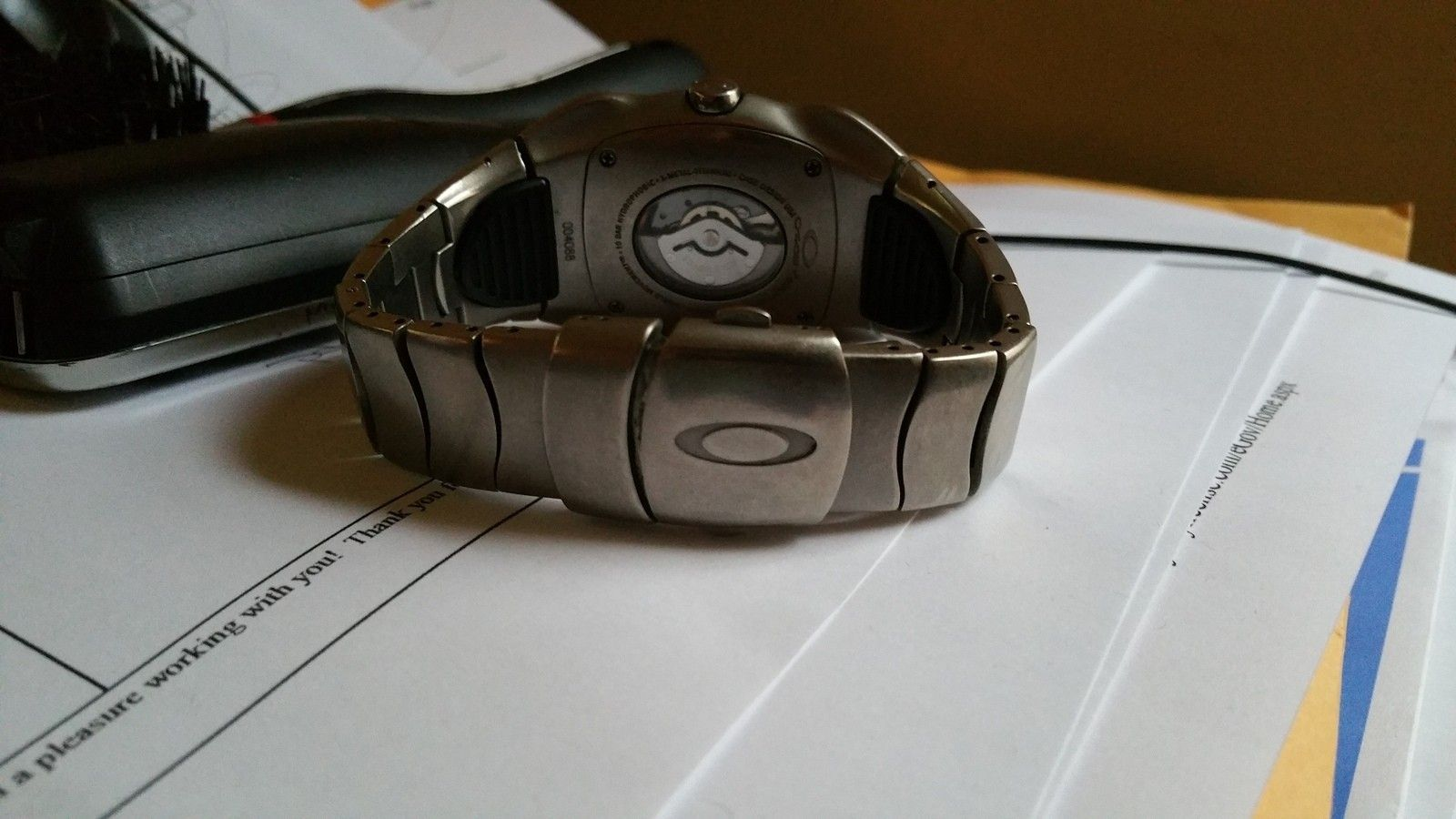 What Timebomb? - uploadfromtaptalk1446904494799.jpg