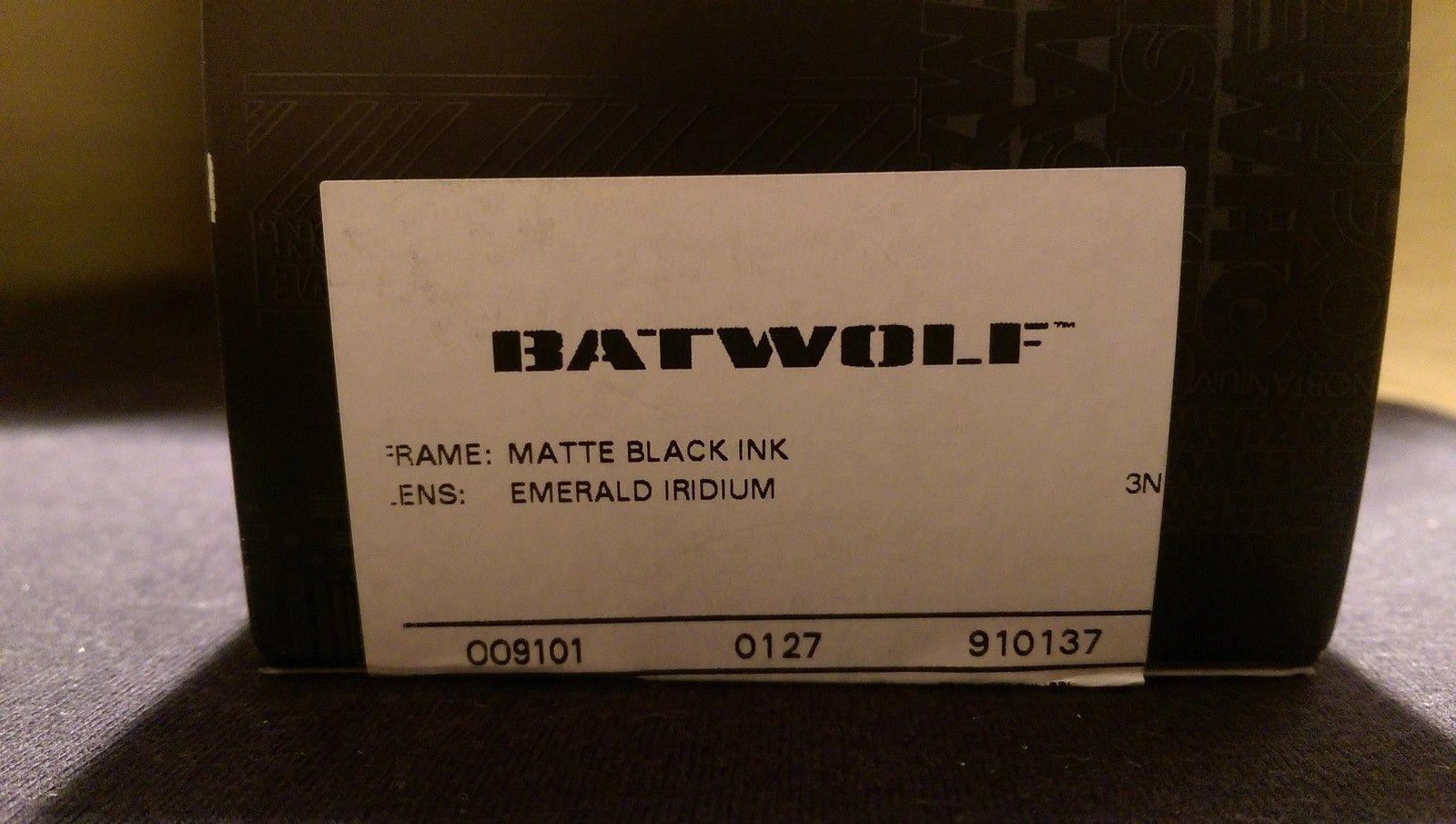 BNIB Batwolfs various sku ***Price drop*** - uploadfromtaptalk1453322173989.jpg