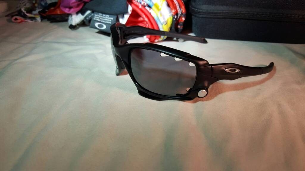 Sunglasses, lenses, etc   Cleaning out the Oakley room - uploadfromtaptalk1455209169308.jpg