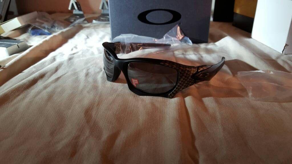 Sunglasses, lenses, etc   Cleaning out the Oakley room - uploadfromtaptalk1455209238133.jpg