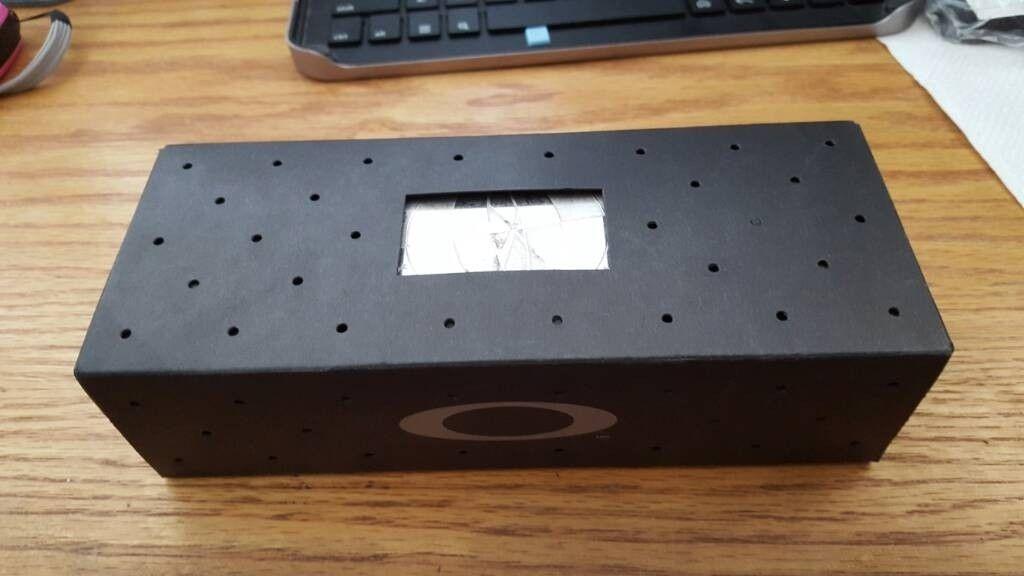 Stoked! Found my original juliet box! - uploadfromtaptalk1458925585567.jpg