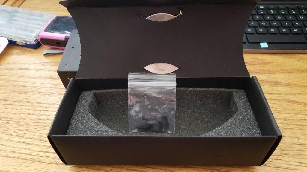 Stoked! Found my original juliet box! - uploadfromtaptalk1458925611238.jpg
