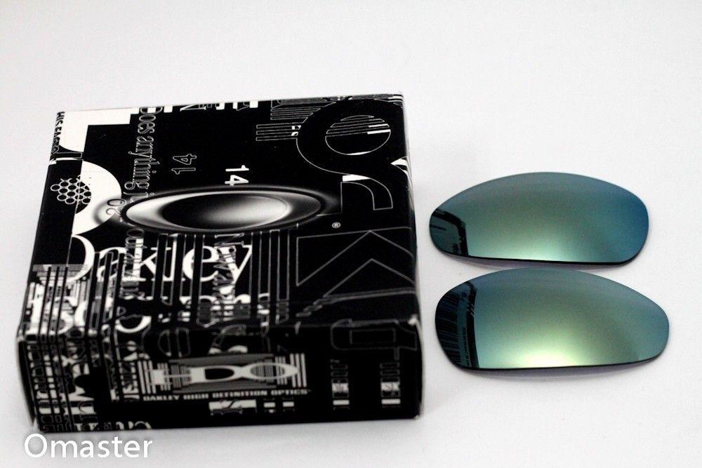 Oakley Juliet Emerald Iridium Lenses - upyzyra2.jpg