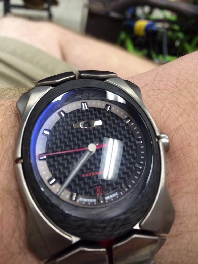 Livestrong and Original Timebomb Watch - uta6a3e7.jpg