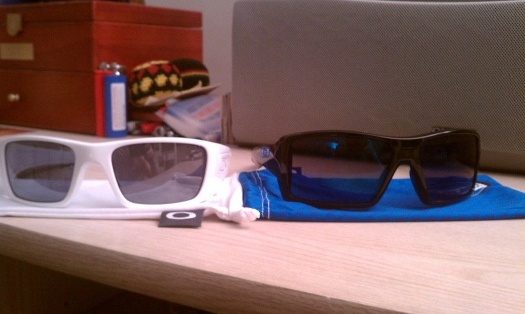 """Have Fuel Cells Looking For Other """"larger Frame"""" Glasses. - utf-8BSU1BRzExNzcuanBn.jpg"""