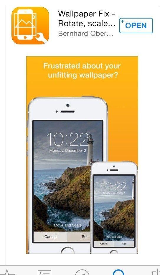 Iphone5 IOS7 Wallpaper Issues..... - uvegusap.jpg