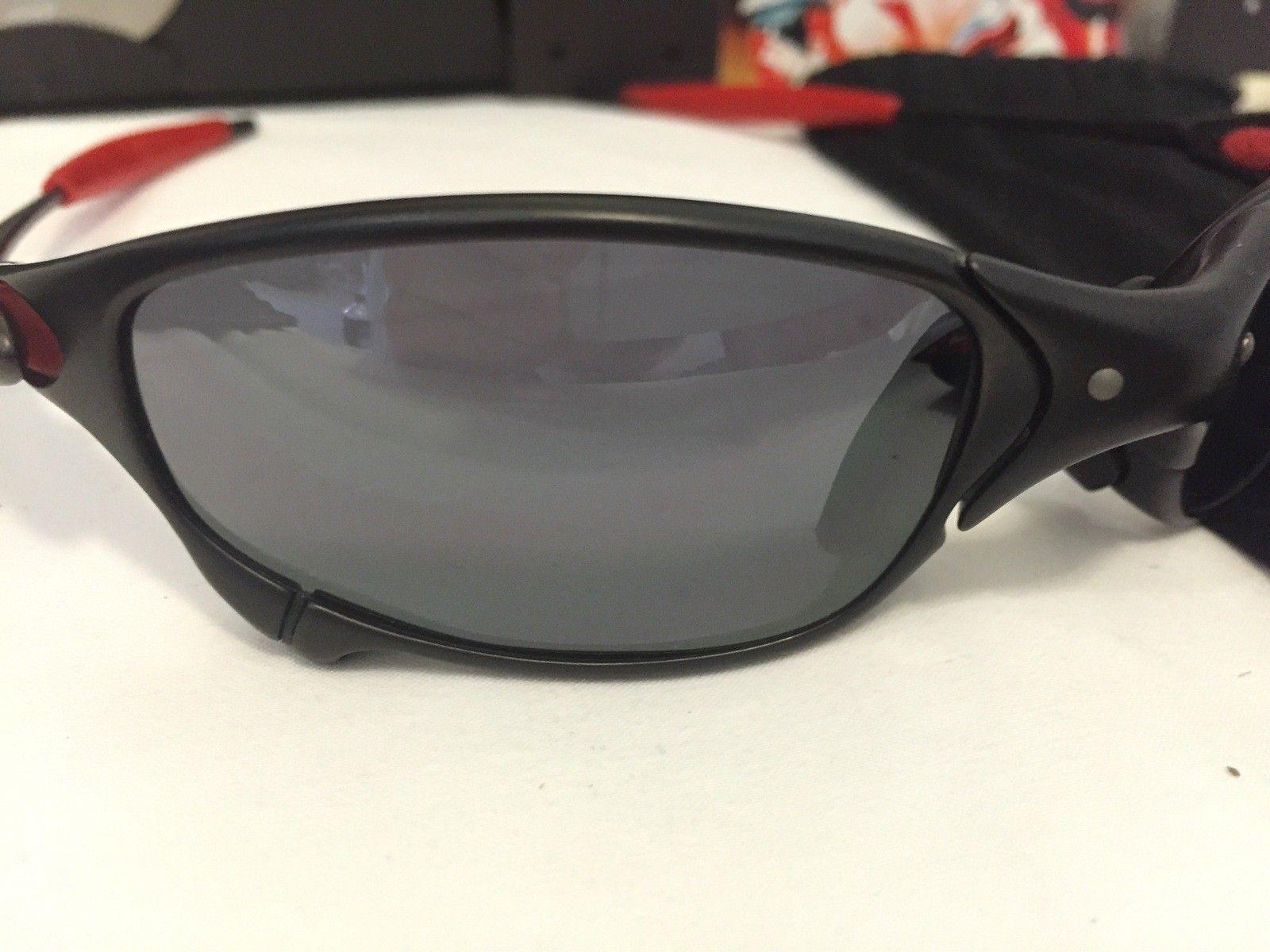 Oakley Juliet Ducati Carbon Black Iridium w all Accessories - VdnPKjC.jpg