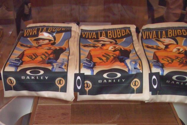 Bubba Watson Viva La Bubba Microfiber Bag - vivalabubba_original_crop_north.jpg?w=630&h=420&q=75
