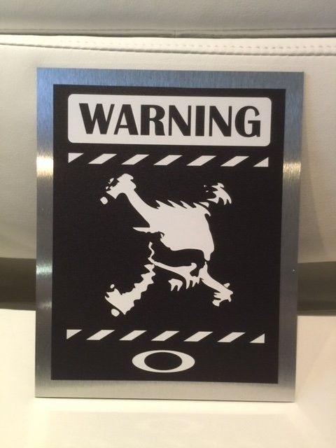 DIY Warning Sign #2 - WarningBlack.JPG