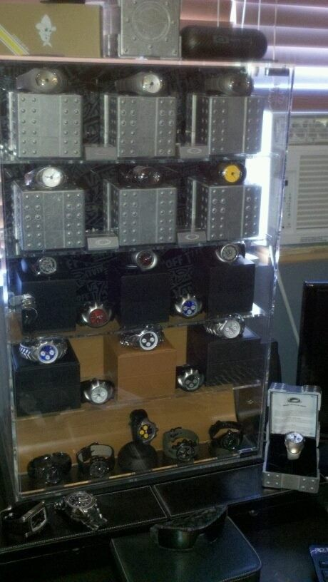 FearGearGarage ~ NEW OFFICE SET UP - watches.jpg