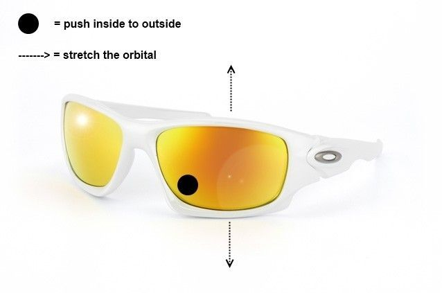 How to change the lenses on the Oakley Ten's - wcfvgfc8.jpg