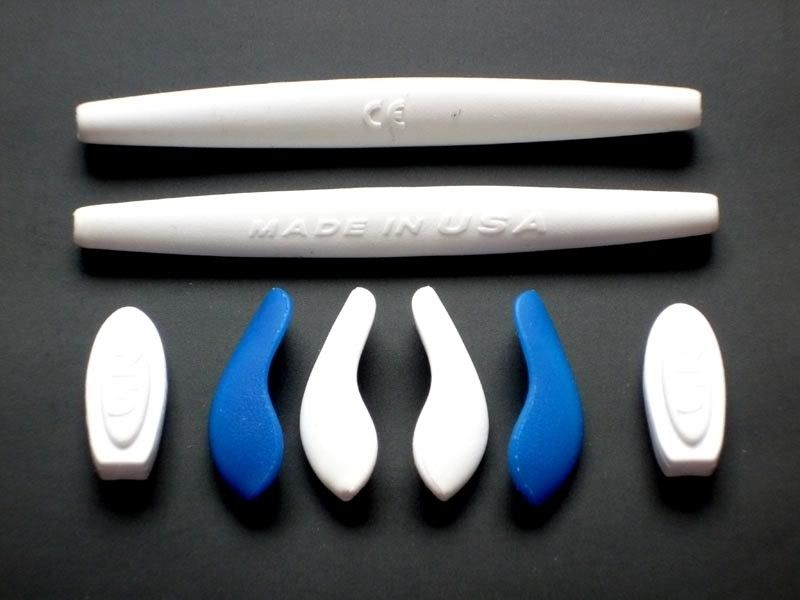 WTB White Ichiro Or Blue Rubber Kit For Juliet - WhiteRubber.jpg